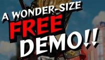 The Wonderful 101: Remastered - Demo con Wonder Bayonetta