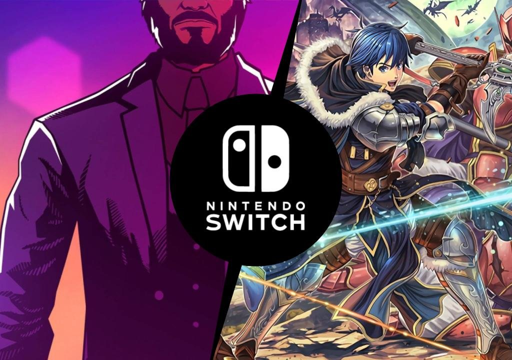 Nintendo Switch, December 2020: the best games of the month