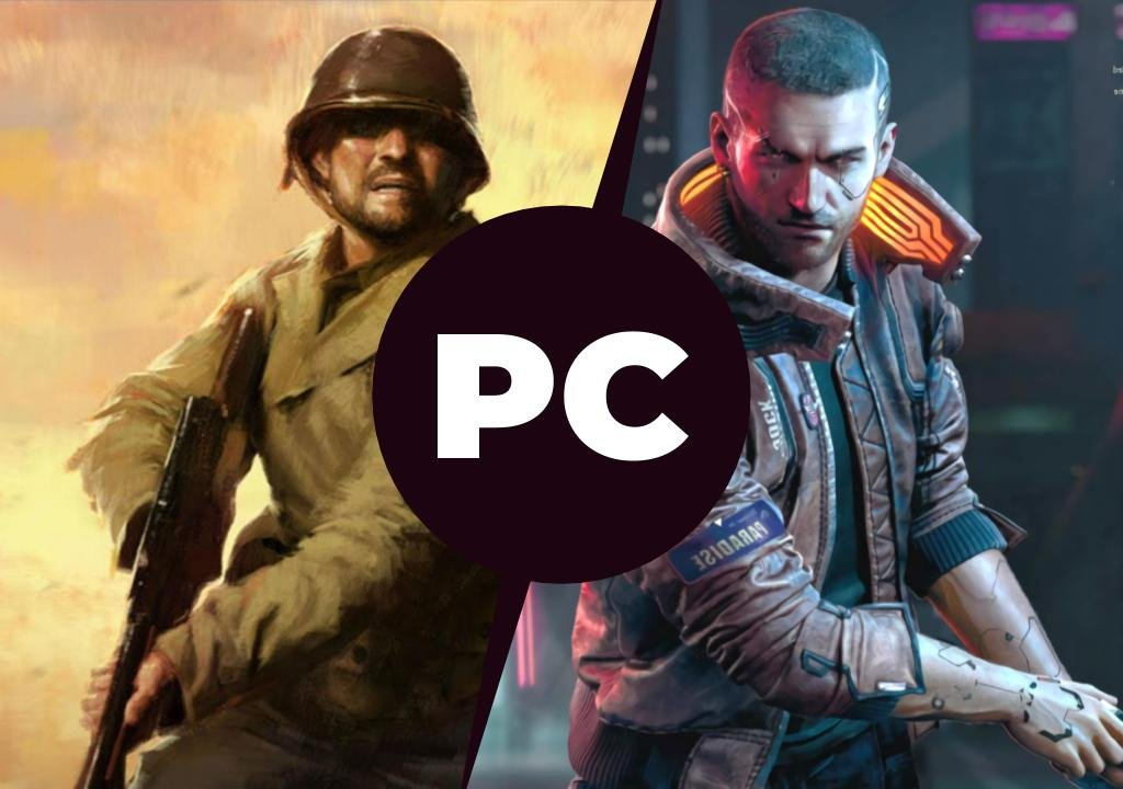PC, December 2020: the best games of the month
