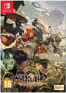 Sakuna: Of Rice and Ruin per Nintendo Switch