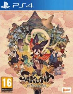 Sakuna: Of Rice and Ruin per PlayStation 4