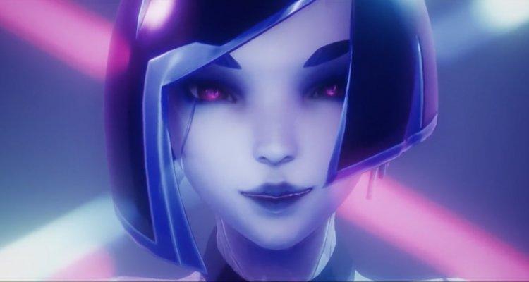 "Subverse: il ""sexy Mass EffectR …"