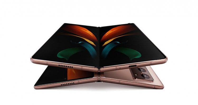 Samsung Galaxy Z Fold 3 sarà più sotti …