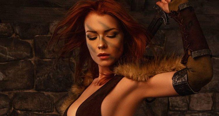 The Elder Scrolls V, Irina Meier belliss …