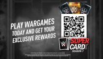 WWE SuperCard | WarGames