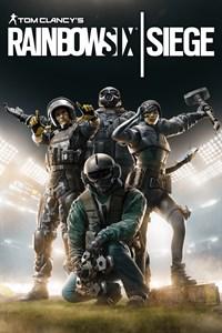 Tom Clancy's Rainbow Six: Siege per Xbox Series X