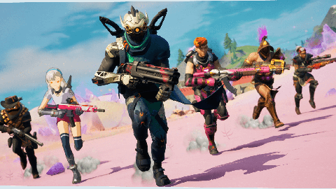 Fortnite: a mode inspired by Among Us is coming, according to leakers