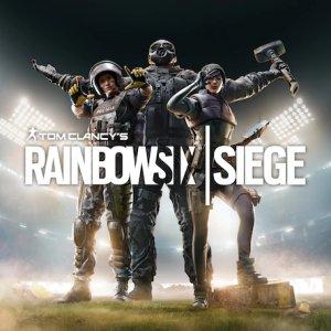 Tom Clancy's Rainbow Six: Siege per PlayStation 5