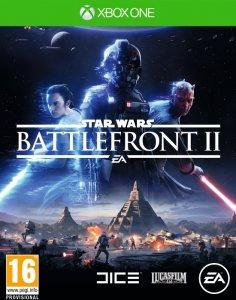 Star Wars: Battlefront II per Xbox One