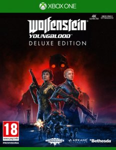 Wolfenstein: Youngblood per Xbox One