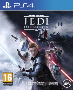 Star Wars Jedi: Fallen Order per PlayStation 4