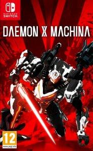 Daemon X Machina per Nintendo Switch