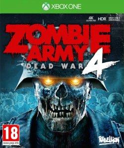 Zombie Army 4: Dead War per Xbox One