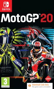 MotoGP 20 per Nintendo Switch