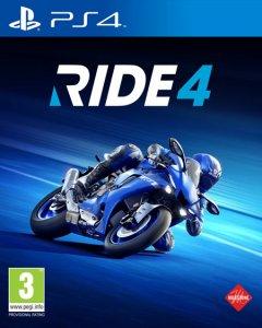 RIDE 4 per PlayStation 4