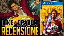 Yakuza: Like A Dragon - Video Recensione