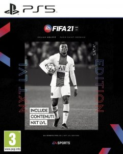 FIFA 21 per PlayStation 5