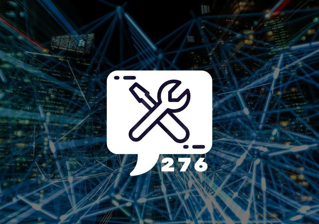 Assemble that Passes # 276
