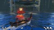 Submerged: Hidden Depths per Stadia