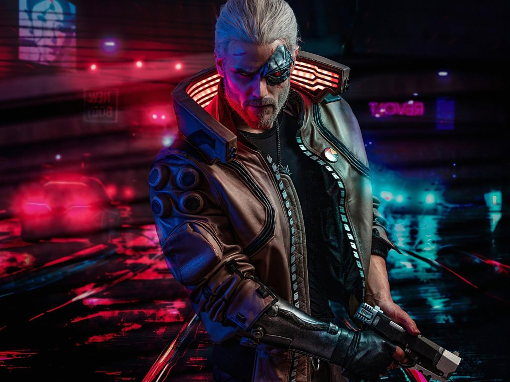 Cyberpunk 2077: an overview of the universe
