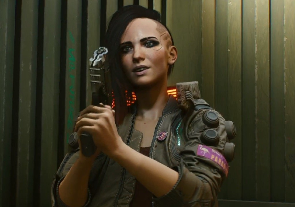 Japanese ranking: Cyberpunk 2077 second, PS5 and Xbox Series X | S struggle