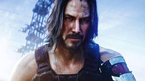 Cyberpunk 2077: free DLC and expansions in a leak with identification codes?