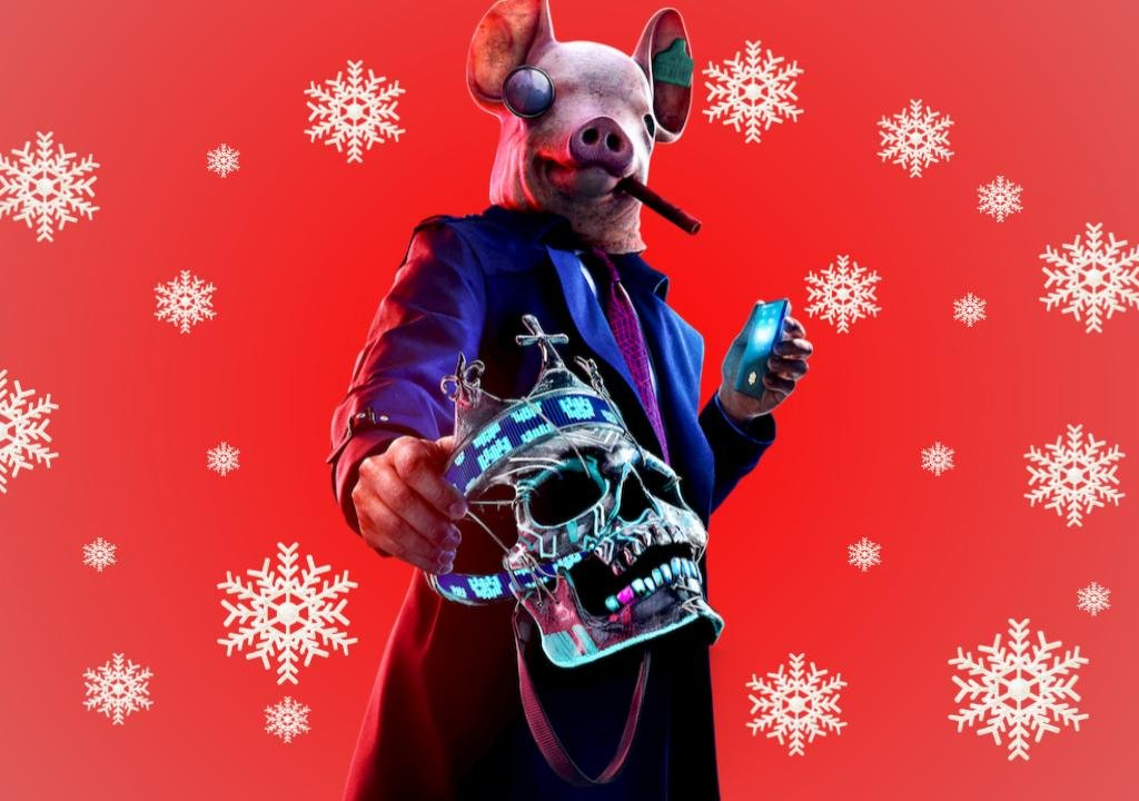 Christmas 2020: video games and games to give away