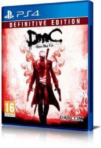 DmC Devil May Cry: Definitive Edition per PlayStation 4