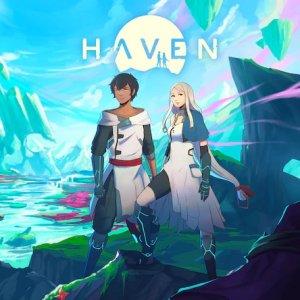 Haven per PlayStation 4
