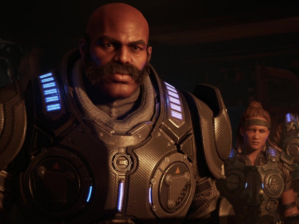 Gears 5 Hivebusters: the best game on Xbox Series X? Digital Foundry analysis
