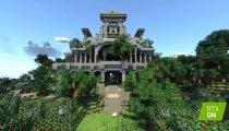Minecraft RTX - Trailer di lancio