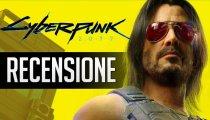 Cyberpunk 2077 - Video Recensione