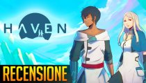 Haven - Video Recensione