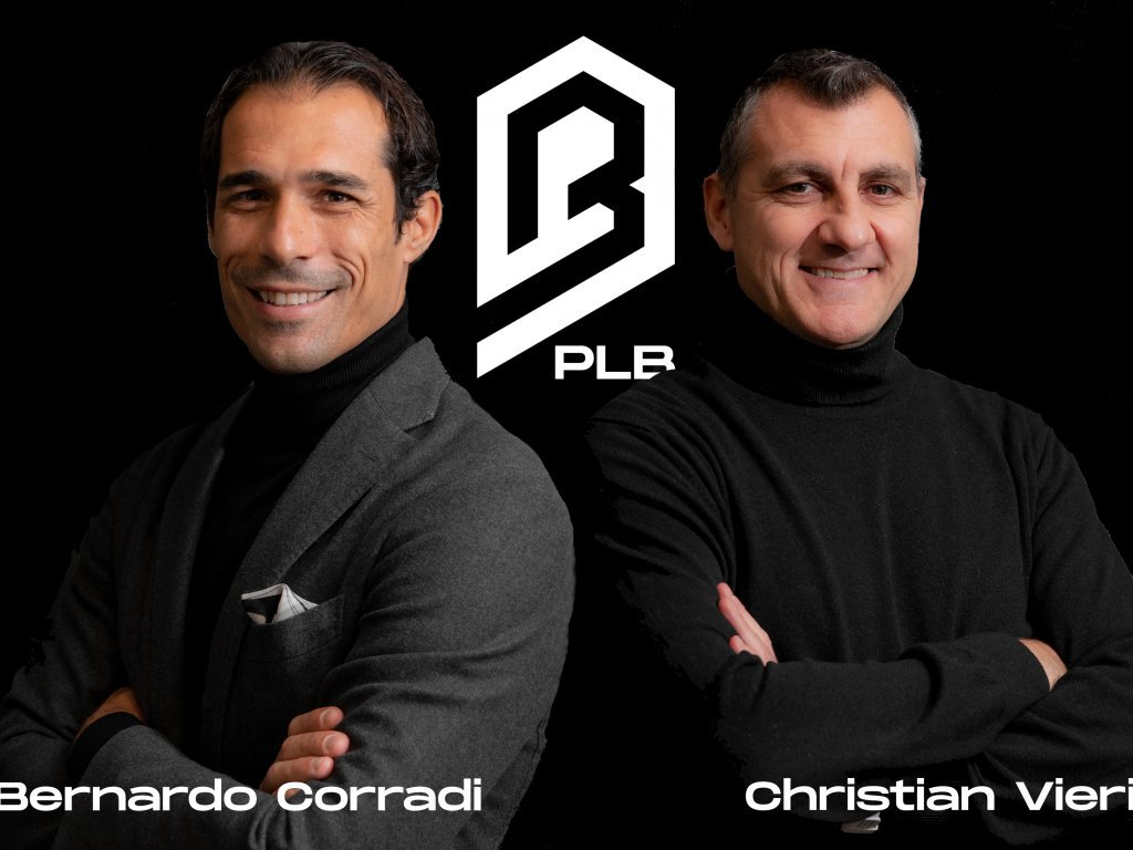 Esport: Christian Vieri and Bernardo Corradi with PLB want to enhance talents