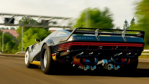 Forza Horizon 5 coming out in September? Hot Wheels may have given a clue