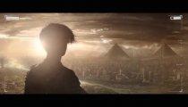 Perfect Dark - Trailer di annuncio