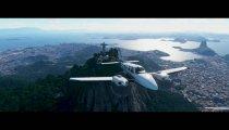 Microsoft Flight Simulator - Trailer della versione Xbox Series X