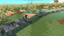 Alba: a Wildlife Adventure - Trailer di gameplay