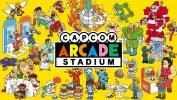 Capcom Arcade Stadium per Nintendo Switch