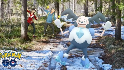Pokémon GO: the events of the Safari Zones starting this week, here are the details