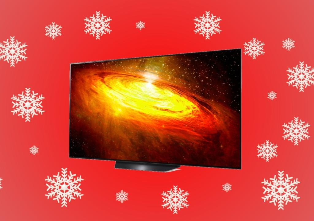 Amazon Christmas offers 2020: the best discounts on TV and soundbar