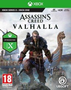 Assassin's Creed Valhalla per Xbox One