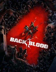 Back 4 Blood per PlayStation 4