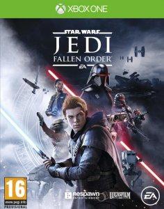 Star Wars Jedi: Fallen Order per Xbox One