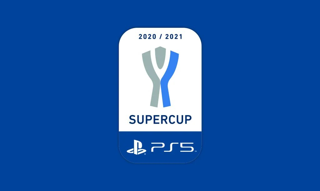 PS5 Supercup: Sony becomes main sponsor of the Italian Super Cup