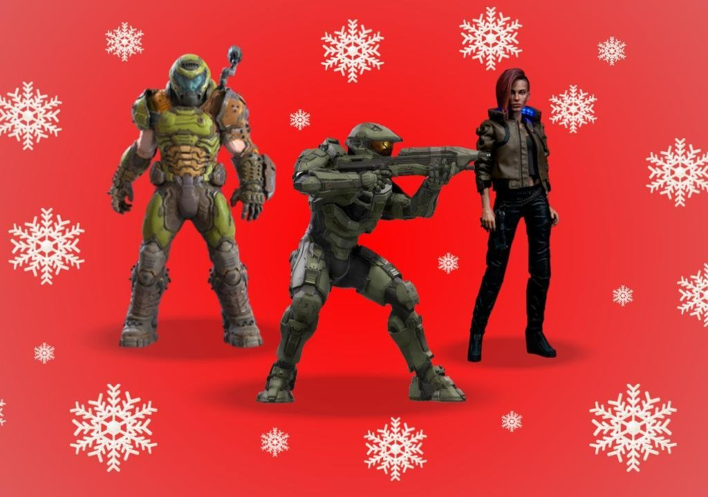 Christmas 2020: the best gifts for the PC gamer