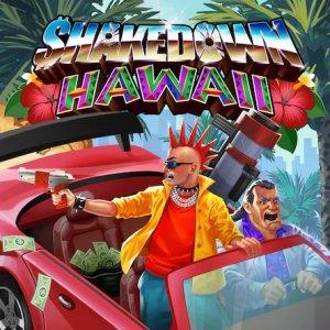 Shakedown: Hawaii per PlayStation 5
