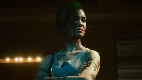 Cyberpunk 2077: la patch 1.23 è disponibile per PS4, PS5, PC, Xbox One, Series X|S e Stadia