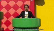 Super Nintendo World - Direct di presentazione