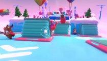 Fall Guys: Ultimate Knockout - Trailer di lancio della Stagione 3